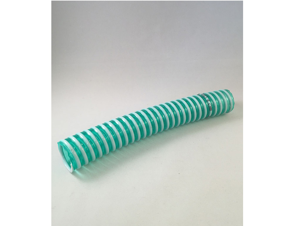 """Convoluted Suction Hose 25mm/1"""""""
