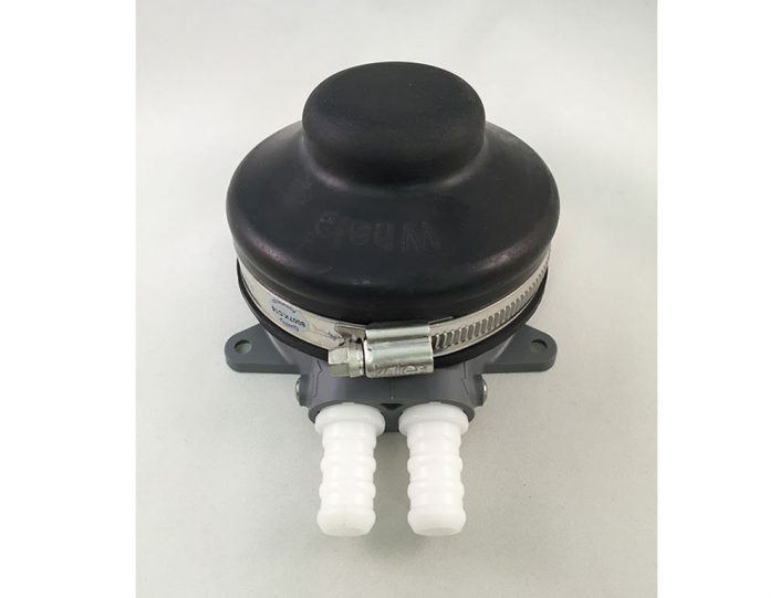 Foot Pump for Sink Unit