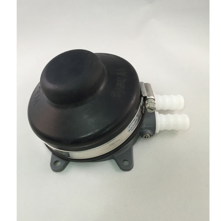 Foot Pump for Sink Unit