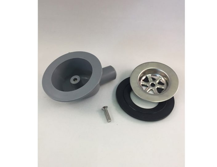 Drain Plug Kit