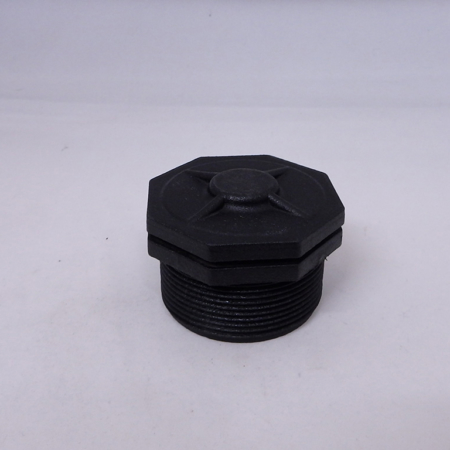 "2"" Male Threaded Plug"